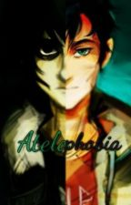 Atelophobia (Percico) by SmallWingedOne
