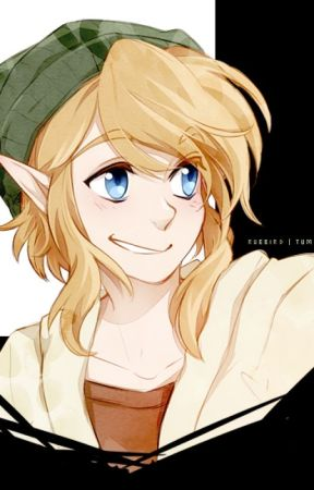 Link (Link x reader lemon) for male and female readers! by AndyCandyBVB