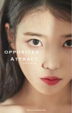 『Opposites Attract』【Jacob Black x Cassandra, Twilight】 by YoongiNights