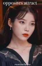 ⚜️Opposites Attract //Jacob Black x reader; Twilight\\ ⚜️ by YukiRedfox02