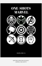 Marvel One-shots by SMOKY-DAR