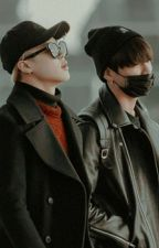 My brother Mochi : Lost Love || F.F Park Jimin  by HeaPark2