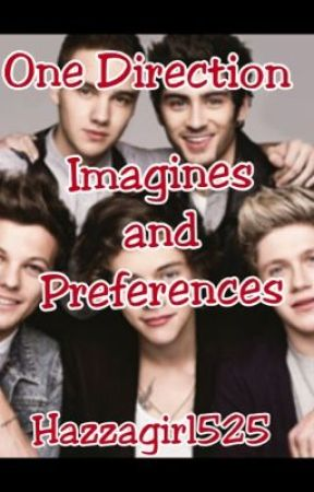 One Direction Imagines and Preferences - He reads your diary (Niall