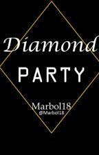 diamond party by marbol18