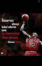BASKETBOL EFSANE SÖZLER by BasketbolcuYazar
