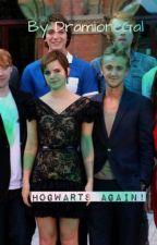 Hogwarts Again! (Dramione) by trashyduckling