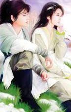 《 xuyên qua chi cầu nhân đến nhân 》 không sơn lan nguyệt by xuzuka