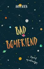 Bad Boyfriend by AvrilAlicia_