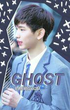 ghost ❣ Euiwoong by baerigood