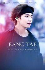 Bang Tae  by FebiDanCintaNya
