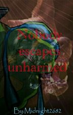 ON A LONG HOLD Nobody escapes unharmed(Tmnt 2003) by Midnight2682