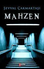 Mahzen (RAFLARDA) by Allwie