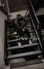Tellonym ×Mark Tuan× by gelaechelte