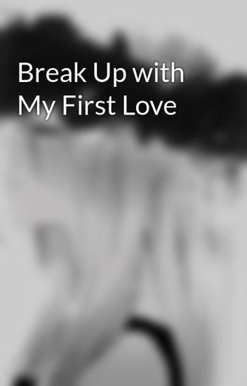 first break up