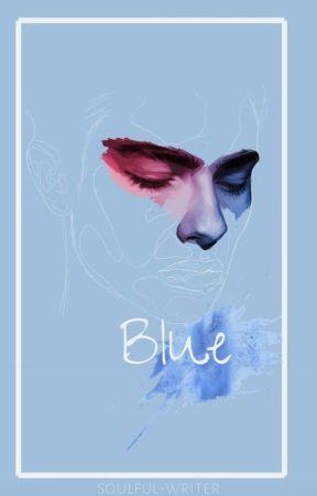 BLUE [BXB] by soulful-writer