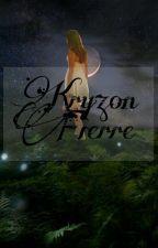 Kryzon Fìerre by Kyra_Misha