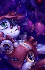 FNAF & Sonic Stories by AmyRosalina6000