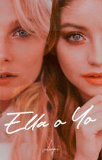 Ella o Yo #AniiPremios by valeequi