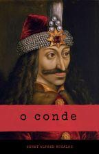 O Conde by HenryAlfredBugalho
