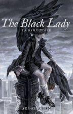 La vicomtesse noire - Black Butler {Terminée} by AradeaChan
