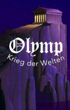Olymp (PJ Und HP Crossover) by Missesmloves