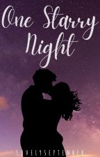 One Starry Night by LovelySeptember