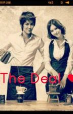 The Deal (GxG) [slow update] by junelleramos