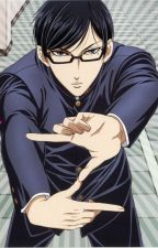 You're Perfect to Me -- Sakamoto x Magic!Reader lemon by Dracogal1821
