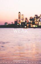 Weak - (k.th&J.jk) by SakuraFlowah