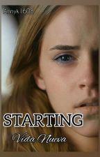 •{Una Vida Nueva Junto A Ti}•  Dramione by uncomienzodiferente