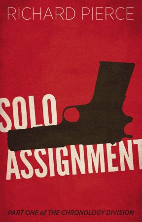 Solo Assignment by ExtraNoise