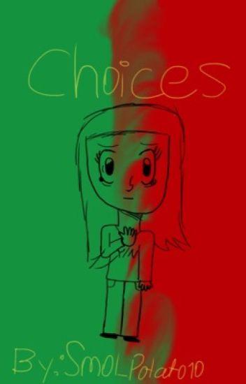 Choices[Tord X Reader X Edd]Eddsworld - Potato Shiz - Wattpad