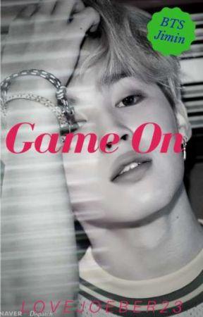 GAME ON [BTS JIMIN ]  by lovejoeber23