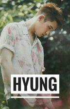 Hyung [KAISOO] by dyandra12
