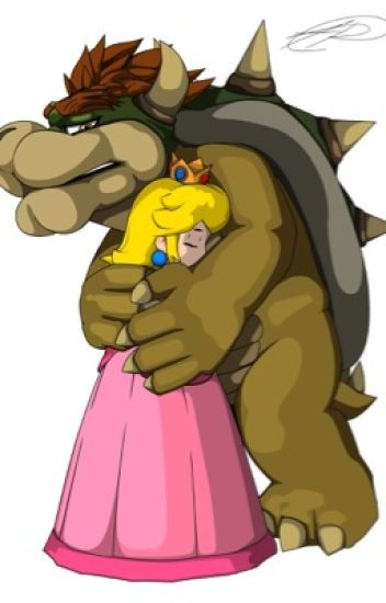 Risk bowser peach sex x was and