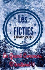 Les Ficties hiver 2017-2018 (concours d'écriture)  by ma-mini