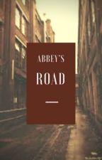 Abbey's Road by wehashtagleberkas