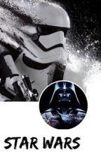 Star Wars Stěry by Betth16