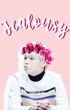 JEALOUSY 🍒 YoonMin. by -CH0G1WA