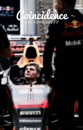 Coincidence (Max Verstappen) by XBeYourselff