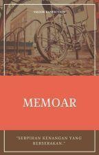 Memoar [ VKook ] by christalalice