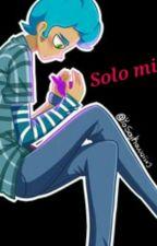 Solo mio [ bon x bonnie ]  by giuluna123456789