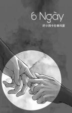 [Edit][ABO][KookGa] 6 Ngày by MupMinlen