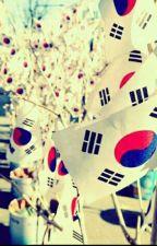 Южная Корея  by via3017