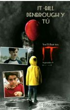 IT - Billy Denbrough y tú by DiAngelo0