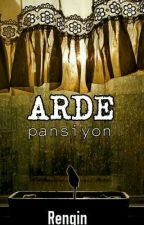Arde Pansiyon by MrMrsLachowski