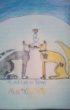 Art book by GoldenFreddy62