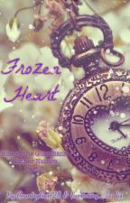 Frozen Heart -Rise of the Gaurdians- Mother Nature by CountryGurl28