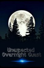 Unexpected Overnight Guest by _ChenChen_21