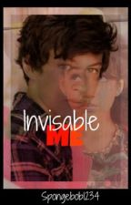 Invisible Me (Book One) by Irresistiblysweet